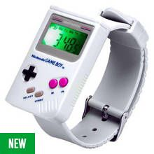 Nintendo Game Boy Watch Best Price, Cheapest Prices