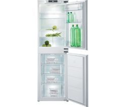 GORENJE NRCI4181CW Integrated 50/50 Fridge Freezer Best Price, Cheapest Prices