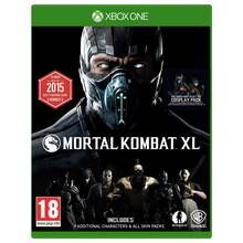 Mortal Kombat XL - Xbox One Best Price, Cheapest Prices
