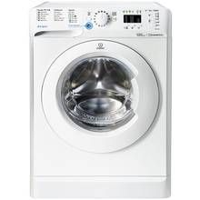 INDESIT BWD81483XWUK 8KG WMACHINE WHT IN Best Price, Cheapest Prices