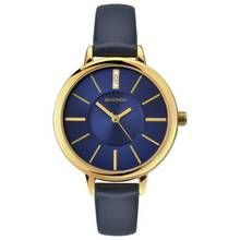 Sekonda Editions Ladies' Blue Strap Watch Best Price, Cheapest Prices
