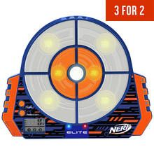Nerf Elite Digital Target Best Price, Cheapest Prices