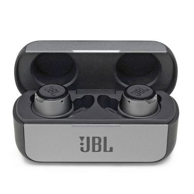 JBL Reflect Flow In-Ear True Wireless Headphones - Black Best Price, Cheapest Prices