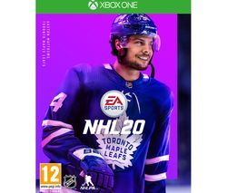 XBOX ONE NHL 20 Best Price, Cheapest Prices