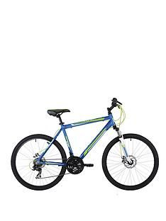Barracuda Mayhem Mens Mountain Bike 20 Inch Frame Best Price, Cheapest Prices