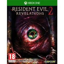 Resident Evil: Revelations 2 Xbox One Game Best Price, Cheapest Prices
