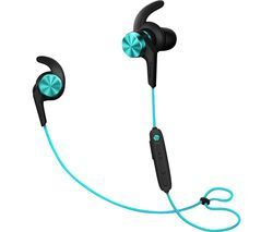 1MORE E1018BT iBFree Sport Wireless Bluetooth Earphones - Blue Best Price, Cheapest Prices