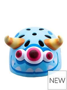 TuffNutZ Little Monster Helmet Best Price, Cheapest Prices