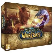 World of Warcraft Battlechest PC Game Best Price, Cheapest Prices
