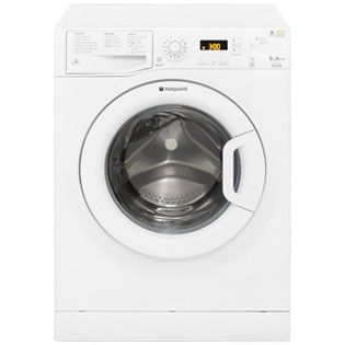 Hotpoint Extra WMXTF942P 9Kg Washing Machine with 1400 rpm - White - A++ Rated Best Price, Cheapest Prices