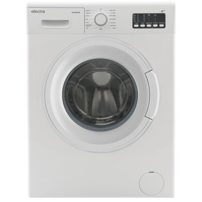 Electra W1459CF2W 9Kg Washing Machine with 1400 rpm - White - A+++ Rated Best Price, Cheapest Prices