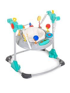 Hauck Jump Around Baby Bouncer Best Price, Cheapest Prices