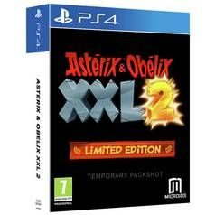 Asterix Obelix XXL2 Limited Edition PS4 Game Best Price, Cheapest Prices
