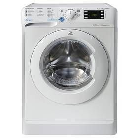 Indesit BWE91484X 9KG 1400 Spin Washing Machine - White Best Price, Cheapest Prices