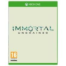 Immortal Unchained Xbox One Game Best Price, Cheapest Prices