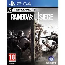 Rainbow Six Siege PS4 Game Best Price, Cheapest Prices