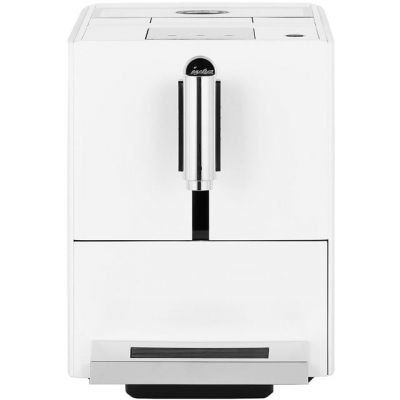 Jura A1 15171 Bean to Cup Coffee Machine - White Best Price, Cheapest Prices