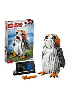 Lego Star Wars 75230 Porg&Trade; Best Price, Cheapest Prices