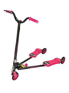 EVO Evo+ V-Flex Scooter – Pink Best Price, Cheapest Prices