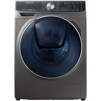 Samsung QuickDrive™ & AddWash™ WW10M86DQOO 10kg 1600rpm Freestanding SMART Washing Machine - Graphite Best Price, Cheapest Prices