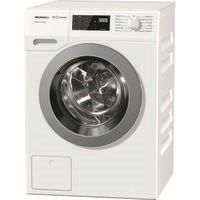 Miele WDD030 EcoPlus Classic 8kg 1400rpm Freestanding Washing Machine White Best Price, Cheapest Prices