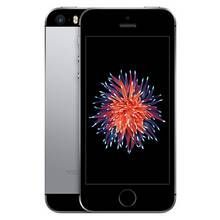 SIM Free iPhone SE 16GB Refurbished Mobile Phone - Grey Best Price, Cheapest Prices
