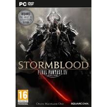 Final Fantasy XIV: Stormblood PC Game Best Price, Cheapest Prices