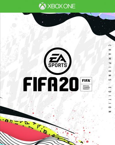 FIFA 20 Champions Edition Xbox One Pre-Order Game Best Price, Cheapest Prices