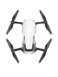 DJI Mavic Air Drone - Arctic White  Best Price, Cheapest Prices