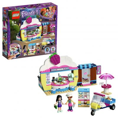 LEGO Friends Olivia's Cupcake Café Set - 41366 Best Price, Cheapest Prices
