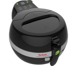 TEFAL Actifry Original FZ710840 Health Fryer - Black