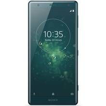 SIM Free Sony Xperia XZ2 Liquid 64GB Mobile Phone - Green Best Price, Cheapest Prices