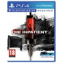 The Inpatient PS VR Game (PS4) Best Price, Cheapest Prices