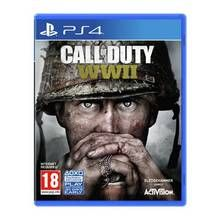 Call of Duty WWII PS4 Game Best Price, Cheapest Prices