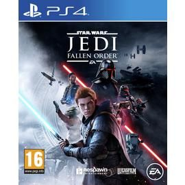 Star Wars Jedi: Fallen Order PS4 Game Best Price, Cheapest Prices