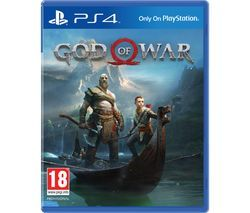 PS4 God Of War Best Price, Cheapest Prices