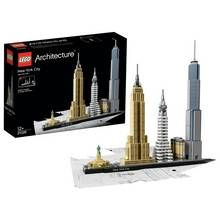 LEGO Architecture New York City - 21028 Best Price, Cheapest Prices