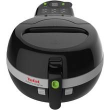 Tefal FZ710840 Actifry 1kg Health Fryer - Black Best Price, Cheapest Prices
