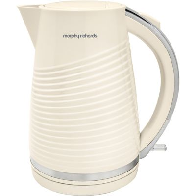 Morphy Richards Dune 108267 Kettle - Cream Best Price, Cheapest Prices