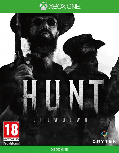 Hunt: Showdown Xbox One Pre-Order Game Best Price, Cheapest Prices
