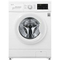 LG F4MT08W 8kg 1400rpm Direct Drive Freestanding Washing Machine 6Motion & Smart Diagnosis - White Best Price, Cheapest Prices