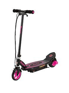 Razor Powercore E90 Scooter - Pink Best Price, Cheapest Prices