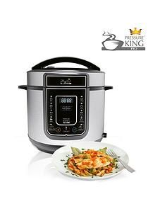 Pressure King Pro Pressure Cooker Best Price, Cheapest Prices