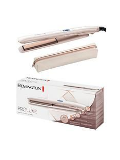 Remington S9100 PROluxe Hair Straightener - with FREE extended guarantee* Best Price, Cheapest Prices