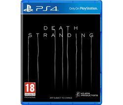 PS4 Death Stranding Best Price, Cheapest Prices