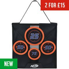 Nerf Elite Portable Target Best Price, Cheapest Prices