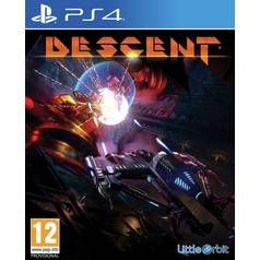 Descent PS4 Pre-Order Game Best Price, Cheapest Prices