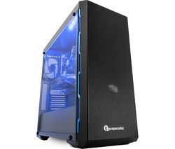 PC SPECIALIST Vortex GT Intel® Core™ i5 GTX 1660 Gaming PC - 2 TB HDD & 240 GB SSD Best Price, Cheapest Prices