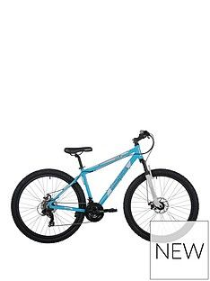 Barracuda Barracuda Draco 3 21 Inch Hardtail 21 Speed 27.5 Inch Blue White Disc brakes Best Price, Cheapest Prices