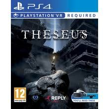 Theseus PS VR Game (PS4) Best Price, Cheapest Prices